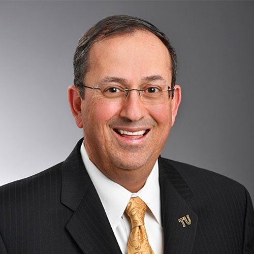 Daraius Irani, Ph.D
